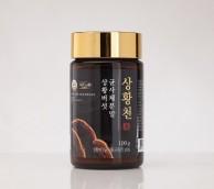제주상황버섯 천(분말) 100g (100%)