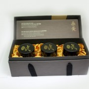 제주상황버섯진 3개 (선물셋트)